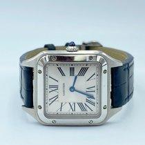 Cartier Santos Dumont WSSA0023 2019 подержанные