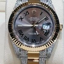 Rolex Datejust II 116333 2018 nouveau