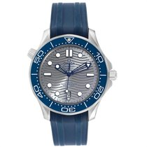 Omega 210.32.42.20.06.001 Steel 2020 Seamaster Diver 300 M 42mm new United States of America, New York, New York