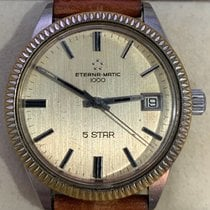 Eterna Matic 633.0102.41 pre-owned