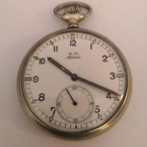 Alpina Watch pre-owned 1943 49mm Manual winding Watch only