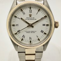 Rolex Oyster Perpetual 34 1005 1981 occasion