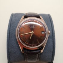 Poljot Rose gold Automatic pre-owned