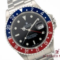 Rolex GMT-Master II 16710 1990 pre-owned