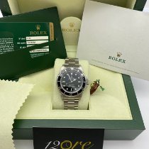 Rolex Submariner (No Date) 14060M 2012 neu