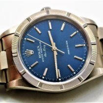 Rolex Air King Precision new 2006 Automatic Watch with original papers 14010M
