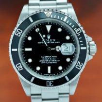 Rolex Submariner Date 16610 1998 occasion