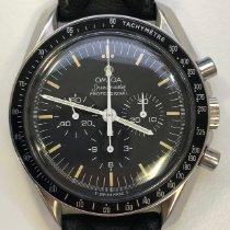 Omega Speedmaster Professional Moonwatch Acier 42mm Noir Sans chiffres France, Allinges