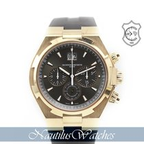 Vacheron Constantin Overseas Chronograph 49150 2011 pre-owned