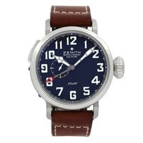 Zenith Pilot Type 20 GMT Steel 48mm Black Arabic numerals United States of America, Arizona, SCOTTSDALE