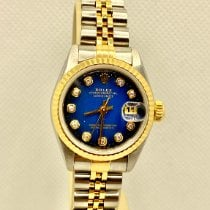 Rolex Lady-Datejust 69173 1995 rabljen