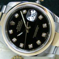 Rolex Datejust 116203 116233 2008 new