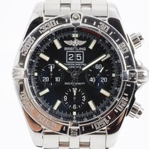 Breitling Blackbird Steel 44mm Black No numerals United States of America, Arizona, Tucson