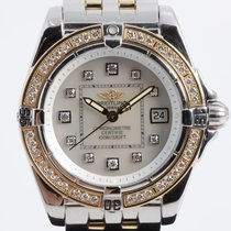 Breitling Chrono Cockpit Steel 32mm Mother of pearl Roman numerals United States of America, Arizona, Tucson