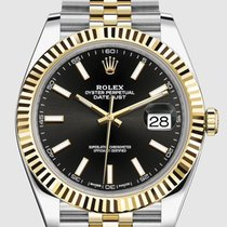 Rolex 126333 Gold/Steel 2020 Datejust 41mm new United States of America, New Jersey, Totowa