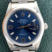 Rolex Air King Precision 14000 1996 gebraucht