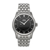 Oris Artelier Small Second 01 744 7665 4054-07 8 22 77 usados