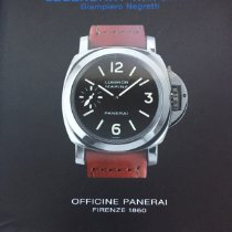 Panerai Parts/Accessories pre-owned
