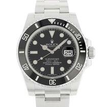 Rolex Submariner Date 116610LN 2013 подержанные