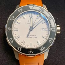IWC Aquatimer Automatic 2000 Steel 44mm White No numerals United States of America, Nevada, Las Vegas