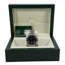 Rolex Sea-Dweller Deepsea 116660 2012 pre-owned