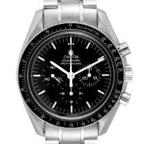 Omega Speedmaster Professional Moonwatch Acier 42mm Noir
