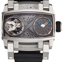 Romain Jerome Moon-DNA Steel Grey United States of America, New York, Brooklyn