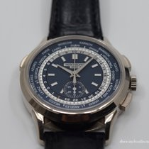 Patek Philippe World Time Chronograph 5930 G-001 2017
