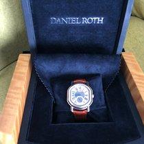 Daniel Roth Weißgold 38mm Automatik 208-X-60-011-CN-BA gebraucht