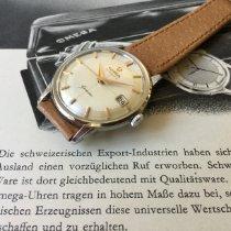 Omega Genève Ck 14702 1961 gebraucht