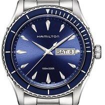 Hamilton Jazzmaster Seaview H37551141 2020 new