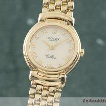 Rolex Cellini 6621 1993 occasion