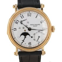 Patek Philippe Complications (submodel) 36mm White United States of America, New Hampshire, Nashua
