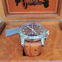 Eberhard & Co. Tazio Nuvolari 31030CP 1992 new