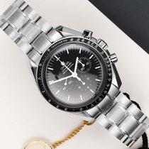 Omega 311.30.42.30.01.005 Steel 2020 Speedmaster Professional Moonwatch 42mm new