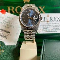 Rolex Datejust 16220 2005 occasion