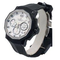 Corum Admiral's Cup Challenger nowość Automatyczny Zegarek z oryginalnym pudełkiem i oryginalnymi dokumentami 984.970.97-F371 AA32