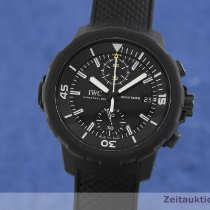 IWC Aquatimer Chronograph IW379502 pre-owned