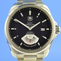 TAG Heuer Grand Carrera WAV511A 2010 tweedehands