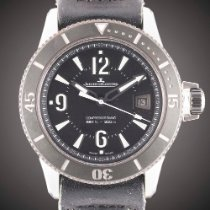 Jaeger-LeCoultre Master Compressor Diving 162.8.37 2013 pre-owned