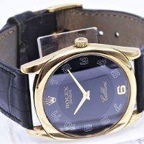 Rolex Cellini Danaos 4233 2006 usado