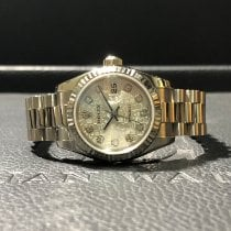 Rolex Lady-Datejust White gold 26mm Silver Singapore, Singapore