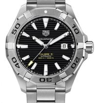 TAG Heuer Aquaracer 300M WAY2010.BA0927 2020 nouveau