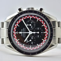 Omega 31130423001004 Steel Speedmaster Professional Moonwatch 42mm pre-owned