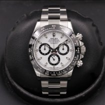Rolex Daytona Steel 40mm White United States of America, California, Huntington Beach