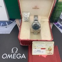 Omega Speedmaster Day Date 3523.80.00 1996 pre-owned