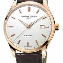 Frederique Constant Classics Index new Automatic Watch only
