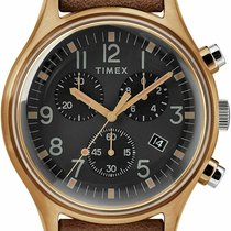 Timex 42mm Quartz TW2R96300 new United States of America, New Jersey, Somerset