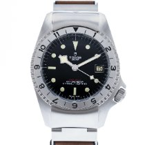 Tudor Black Bay Steel Steel 42mm Black United States of America, Georgia, Atlanta