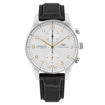 IWC Steel 41mm Automatic IW371604 new